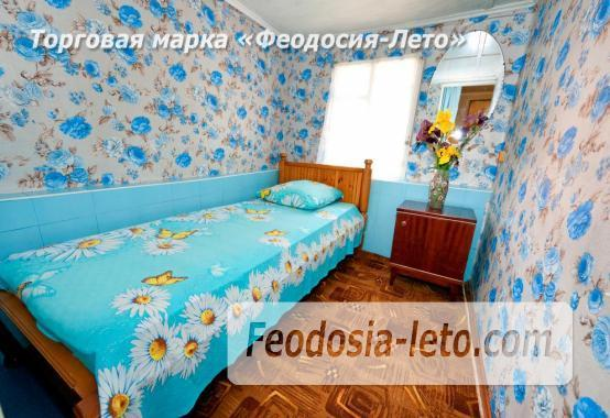 Дом в Феодосии рядом с Черноморской набережной, ул. Насыпная - фотография № 2