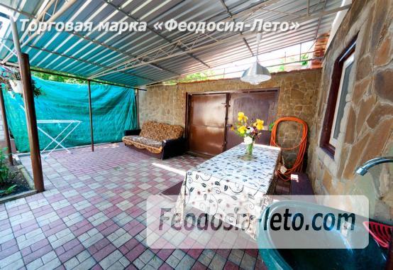 Дом в Феодосии рядом с Черноморской набережной, ул. Насыпная - фотография № 8
