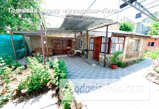 Дом в Феодосии рядом с Черноморской набережной, ул. Насыпная - фотография № 10