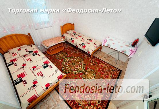 Дом в Феодосии рядом с Черноморской набережной, ул. Насыпная - фотография № 12