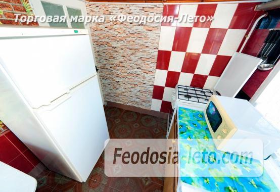 Дом в Феодосии рядом с Черноморской набережной, ул. Насыпная - фотография № 4