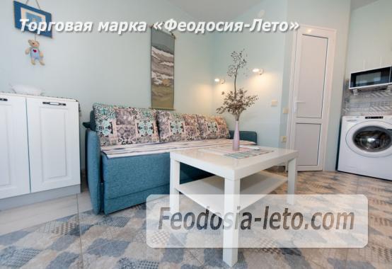 Дом в Феодосии с видом на море, улица 30 Стрелковой дивизии - фотография № 2