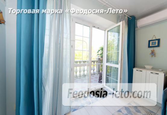 Дом в Феодосии с видом на море, улица 30 Стрелковой дивизии - фотография № 9