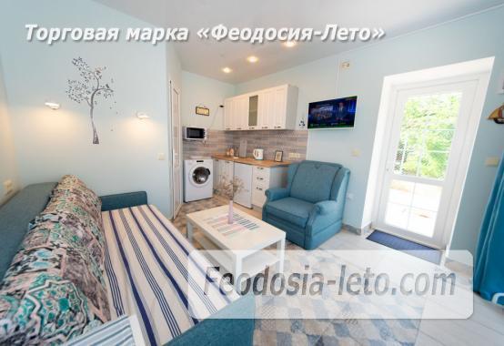 Дом в Феодосии с видом на море, улица 30 Стрелковой дивизии - фотография № 6