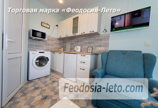Дом в Феодосии с видом на море, улица 30 Стрелковой дивизии - фотография № 4