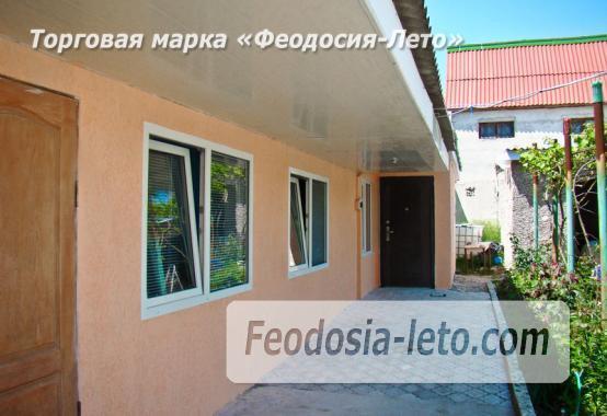 Дом в центре Приморского на улице Тупиковая - фотография № 1