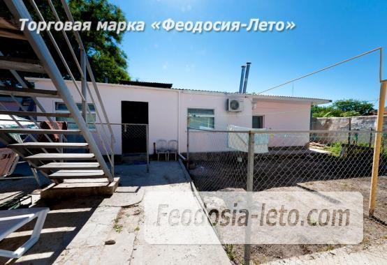 Дом у моря в Феодосии, улица Чехова - фотография № 1