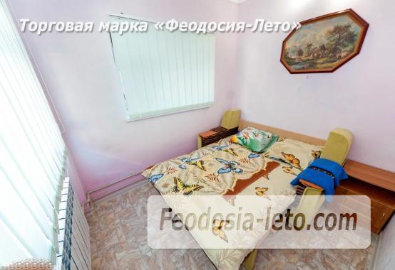 Дом у моря в Феодосии, улица Чехова - фотография № 12