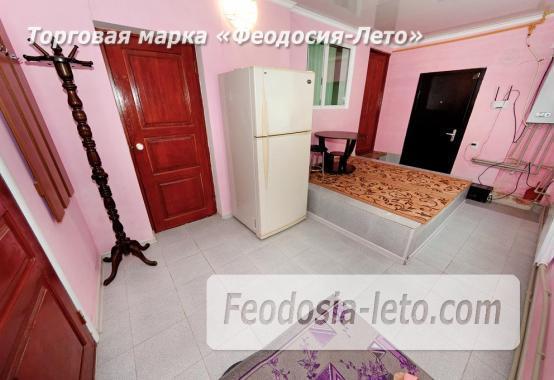 Дом у моря в Феодосии, улица Чехова - фотография № 17