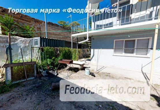 Дом у моря в Феодосии, улица Чехова - фотография № 2