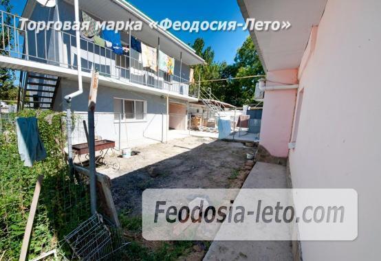 Дом у моря в Феодосии, улица Чехова - фотография № 3