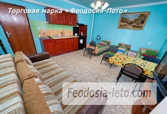 Дом у моря в Феодосии, улица Чехова - фотография № 7