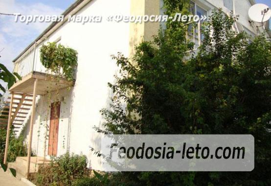 Дом в посёлке Приморский Феодосия по переулку Леонова - фотография № 1