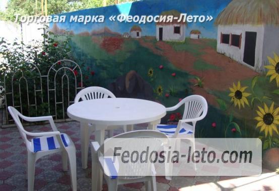 Дом в посёлке Приморский Феодосия по переулку Леонова - фотография № 6