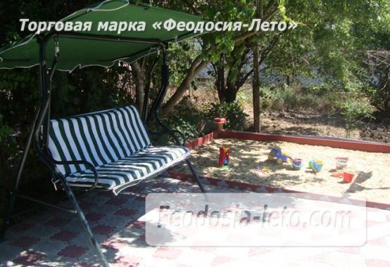 Дом в посёлке Приморский Феодосия по переулку Леонова - фотография № 7