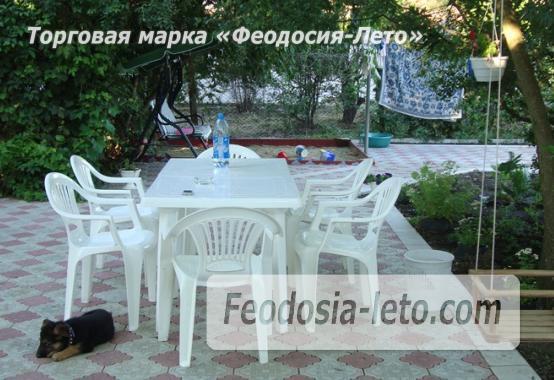 Дом в посёлке Приморский Феодосия по переулку Леонова - фотография № 16