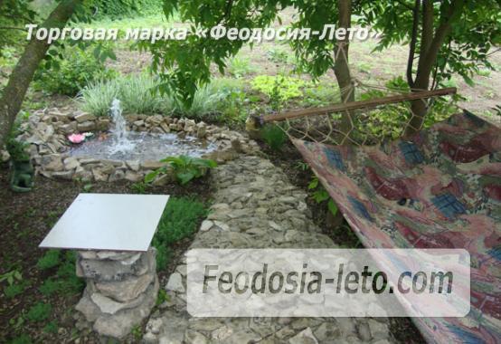Дом в посёлке Приморский Феодосия по переулку Леонова - фотография № 17