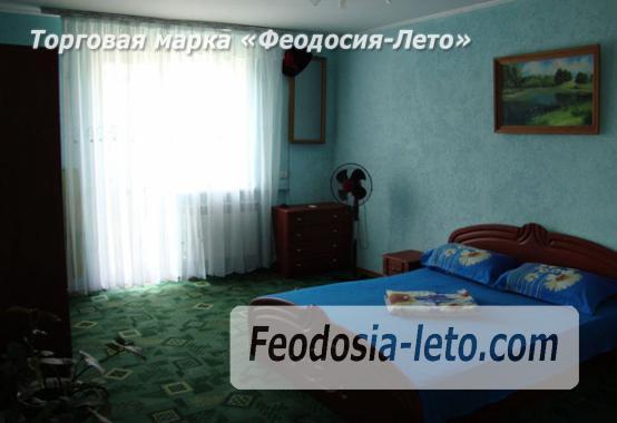 Дом в посёлке Приморский Феодосия по переулку Леонова - фотография № 18