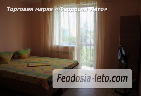 Дом в посёлке Приморский Феодосия по переулку Леонова - фотография № 19