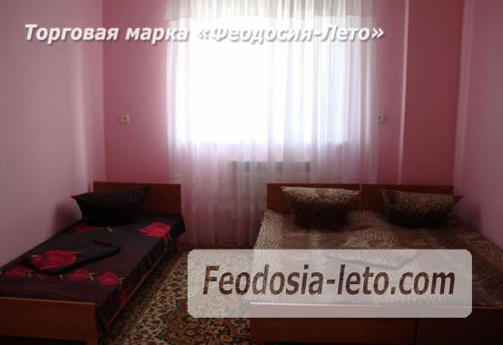 Дом в посёлке Приморский Феодосия по переулку Леонова - фотография № 20