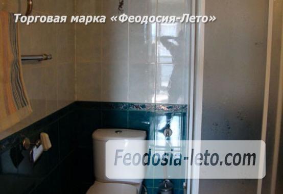 Дом в посёлке Приморский Феодосия по переулку Леонова - фотография № 21