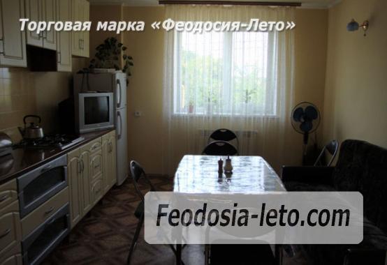 Дом в посёлке Приморский Феодосия по переулку Леонова - фотография № 22