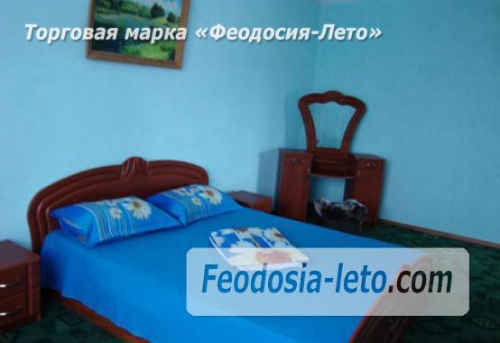 Дом в посёлке Приморский Феодосия по переулку Леонова - фотография № 23