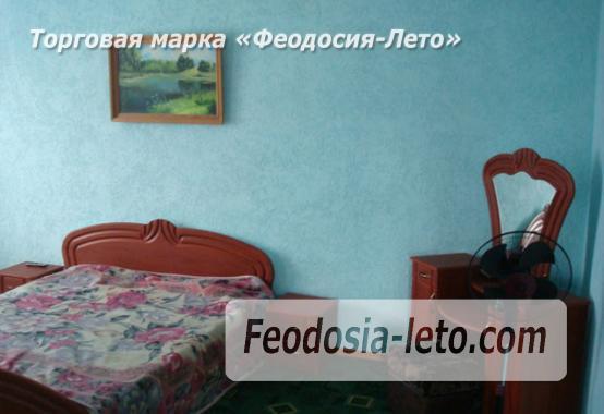 Дом в посёлке Приморский Феодосия по переулку Леонова - фотография № 24