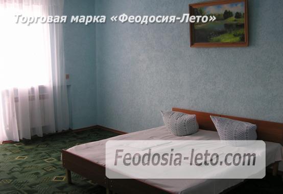Дом в посёлке Приморский Феодосия по переулку Леонова - фотография № 25