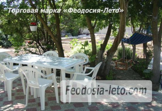 Дом в посёлке Приморский Феодосия по переулку Леонова - фотография № 8