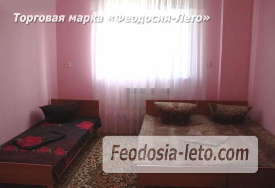 Дом в посёлке Приморский Феодосия по переулку Леонова - фотография № 26