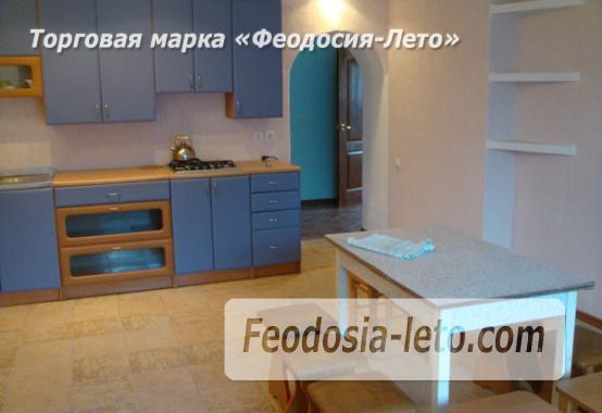 Дом в посёлке Приморский Феодосия по переулку Леонова - фотография № 27