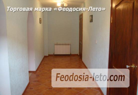 Дом в посёлке Приморский Феодосия по переулку Леонова - фотография № 28