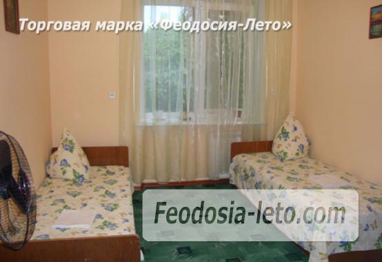Дом в посёлке Приморский Феодосия по переулку Леонова - фотография № 29