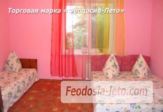 Дом в посёлке Приморский Феодосия по переулку Леонова - фотография № 30