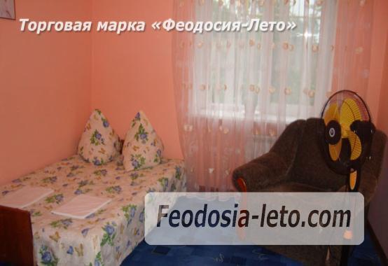 Дом в посёлке Приморский Феодосия по переулку Леонова - фотография № 31