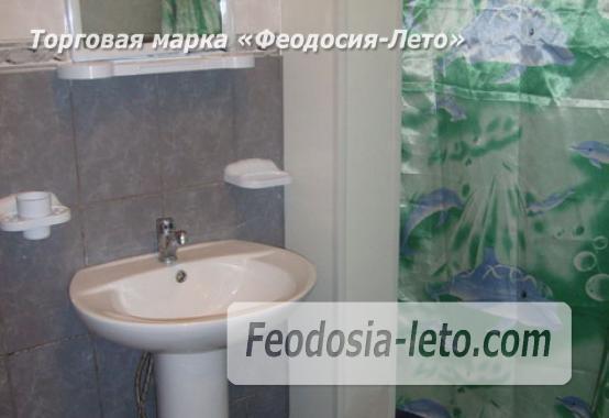 Дом в посёлке Приморский Феодосия по переулку Леонова - фотография № 33