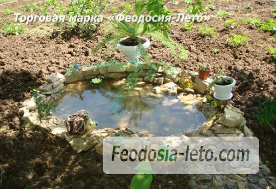 Дом в посёлке Приморский Феодосия по переулку Леонова - фотография № 34
