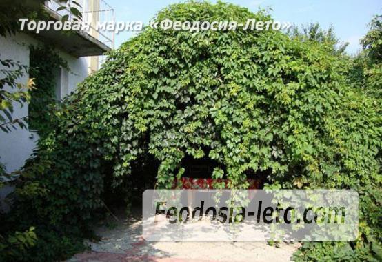 Дом в посёлке Приморский Феодосия по переулку Леонова - фотография № 2