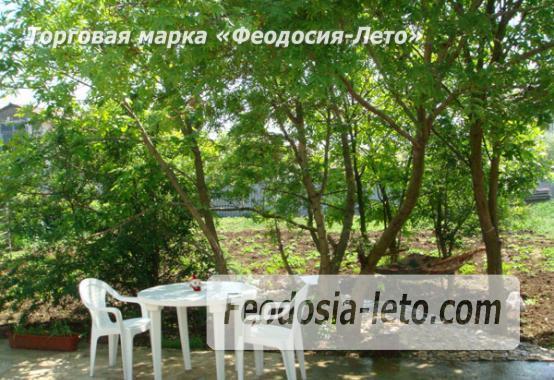 Дом в посёлке Приморский Феодосия по переулку Леонова - фотография № 3