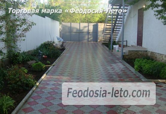 Дом в посёлке Приморский Феодосия по переулку Леонова - фотография № 4