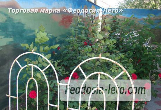 Дом в посёлке Приморский Феодосия по переулку Леонова - фотография № 10