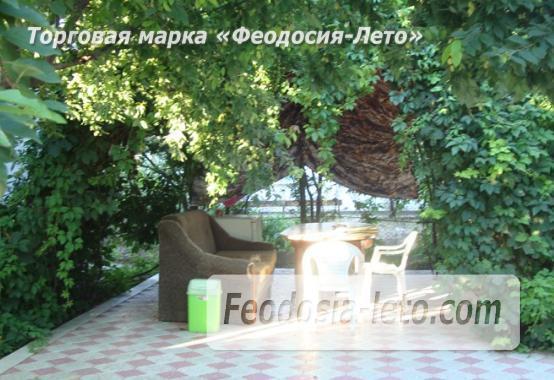 Дом в посёлке Приморский Феодосия по переулку Леонова - фотография № 14