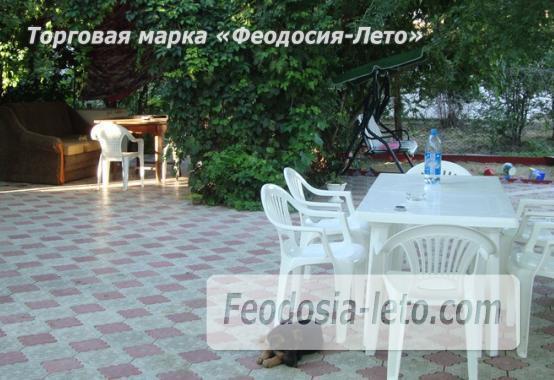 Дом в посёлке Приморский Феодосия по переулку Леонова - фотография № 15