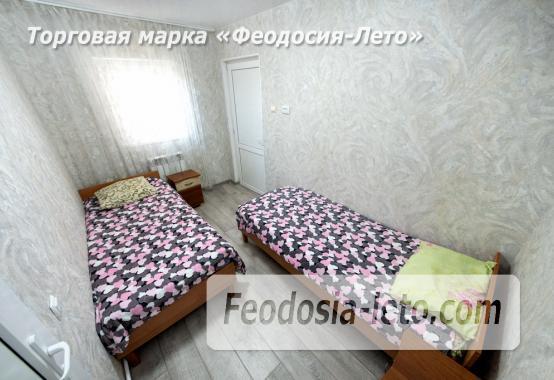 Домик в Феодосии на Бульварной горке - фотография № 12