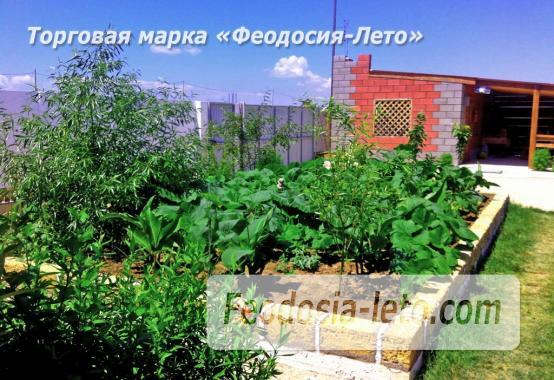 Частный сектор в посёлке Береговом Феодосия, улица Коронелли - фотография № 2