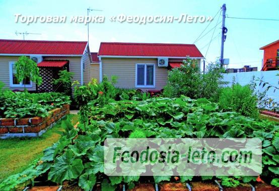 Частный сектор в посёлке Береговом Феодосия, улица Коронелли - фотография № 7
