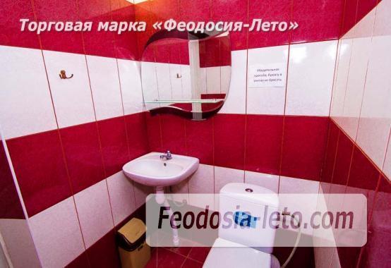 Два номера в частном секторе в Феодосии на улице Московская - фотография № 6