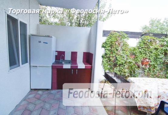 Два номера в частном секторе в Феодосии на улице Московская - фотография № 7