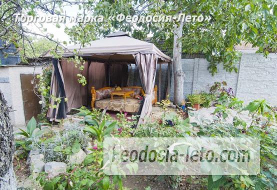 Два номера в частном секторе в Феодосии на улице Московская - фотография № 8